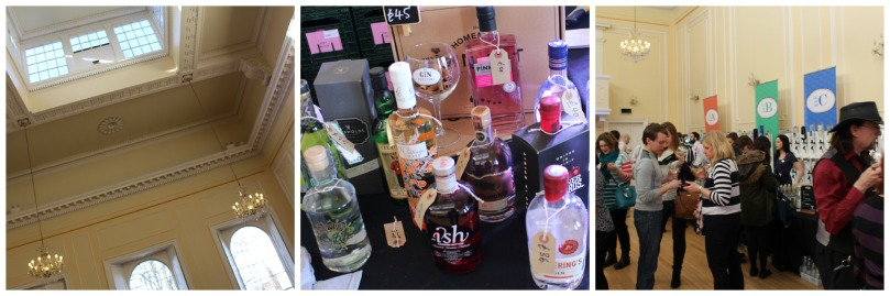 PicMonkey Collage Gin Fest